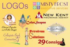 Logos for better branding your business